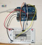 Flash ESC SimonK Firmware Using Arduino Without USBasp