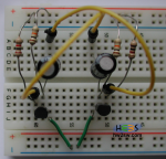 Astable-basic-circuit